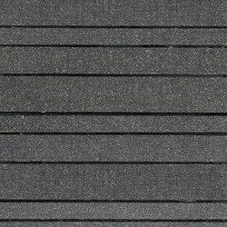 Nexo union negro | Ceramic mosaics | Grespania Ceramica