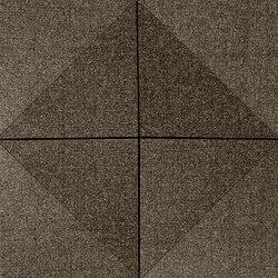 Nexo solido marron | Ceramic mosaics | Grespania Ceramica