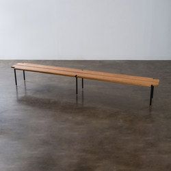 Stacking bench large | Estantería | District Eight