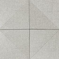 Nexo solido gris | Ceramic mosaics | Grespania Ceramica