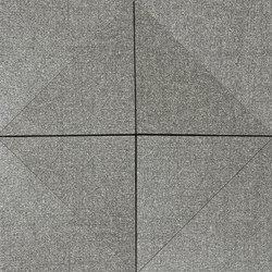 Nexo solido antracita | Mosaïques céramique | Grespania Ceramica