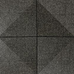 Nexo solido negro | Ceramic mosaics | Grespania Ceramica