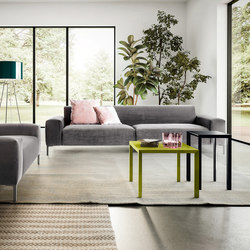 Boston | Sofas | Pianca