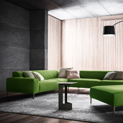 Boston Liscio | Sofas | Pianca