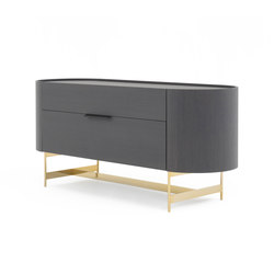 Dedalo | Sideboards | Pianca