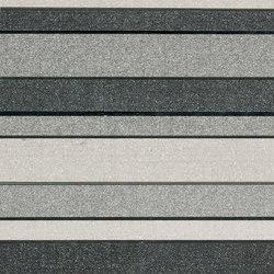 Nexo Matrix gris | Ceramic mosaics | Grespania Ceramica