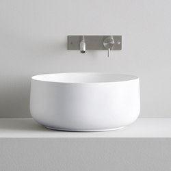Culla | Wash basins | Rexa Design