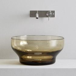 Murano | Wash basins | Rexa Design