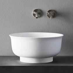 Hammam | Wash basins | Rexa Design
