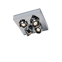 wi ab 125 4q led | Ceiling lights | Mawa Design