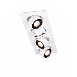 wi eb 4e led 9016 | Recessed ceiling lights | Mawa Design