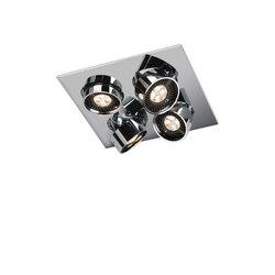 wi eb 4q led | Recessed ceiling lights | Mawa Design