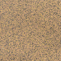 Panorama Cork & Color | Jupiter | Gomma riciclata | Mats Inc.