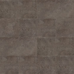 xcore connect™ Tiles | Oxide Brown | Concrete panels | Mats Inc.