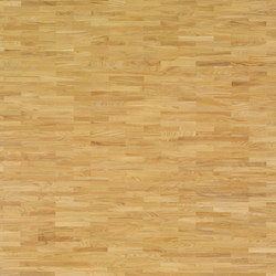 Solid parquet Oak English 12 | Wood flooring | Bauwerk Parkett