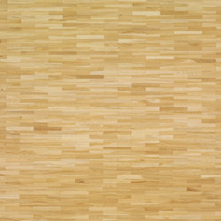Solid parquet Oak English 34 | Wood flooring | Bauwerk Parkett