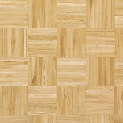 Solid parquet Oak Mosaic 34 | Wood flooring | Bauwerk Parkett