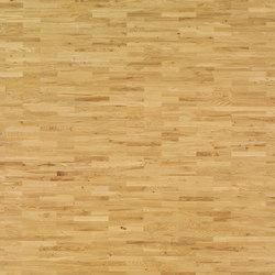 Parquet à coller Chêne a l'anglaise 35 | Planchers bois | Bauwerk Parkett