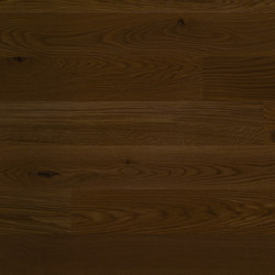 Studiopark Oak slightly smoked Cacao 15 | Wood flooring | Bauwerk Parkett