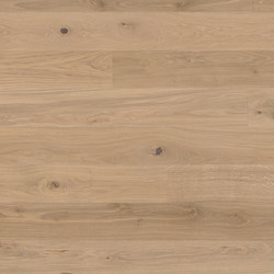 Trendpark Oak Avorio 35 | Wood flooring | Bauwerk Parkett