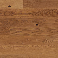 Trendpark Oak Gold 35 | Wood flooring | Bauwerk Parkett