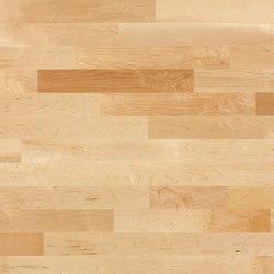 Unopark Erable canadien 24 | Planchers bois | Bauwerk Parkett