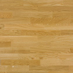 Unopark Oak 23 | Wood flooring | Bauwerk Parkett