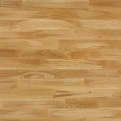 Unopark Oak 34 | Wood flooring | Bauwerk Parkett