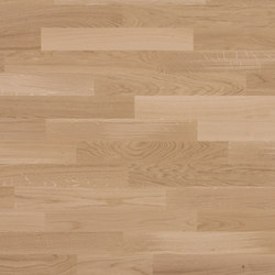 Unopark Oak Avorio 15 | Wood flooring | Bauwerk Parkett