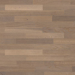 Unopark Oak slightly smoked 15 | Wood flooring | Bauwerk Parkett
