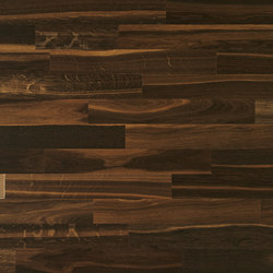 Unopark Oak smoked 24 | Wood flooring | Bauwerk Parkett