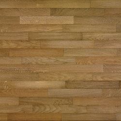 Unopark Oak Tabacco 15 | Wood flooring | Bauwerk Parkett