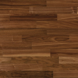 Unopark Walnut american 14 | Wood flooring | Bauwerk Parkett