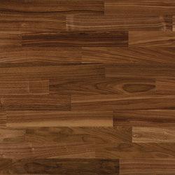 Unopark Noyer américain 14 | Planchers bois | Bauwerk Parkett