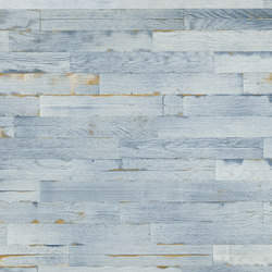 Vintage Edition Unopark Blue light | Wood flooring | Bauwerk Parkett