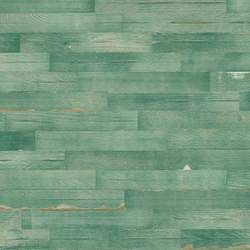 Vintage Edition Unopark Green intense | Wood flooring | Bauwerk Parkett