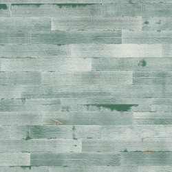 Vintage Edition Unopark Green light | Wood flooring | Bauwerk Parkett