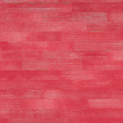 Vintage Edition Unopark Red intense | Wood flooring | Bauwerk Parkett