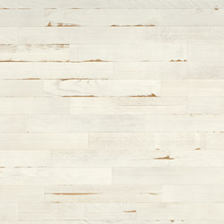 Vintage Edition Unopark White | Wood flooring | Bauwerk Parkett