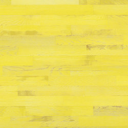 Vintage Edition Unopark Yellow intense | Wood flooring | Bauwerk Parkett