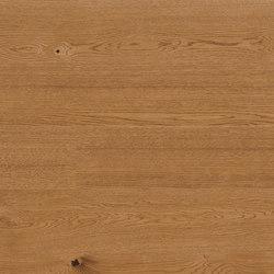Villapark Chêne Gold 14 | Planchers bois | Bauwerk Parkett