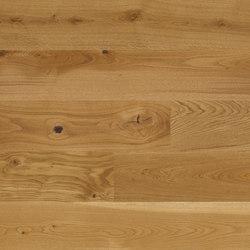 Villapark Oak Mandorla 45 | Wood flooring | Bauwerk Parkett