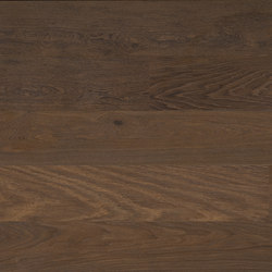 Villapark Oak smoked Crema 14 | Wood flooring | Bauwerk Parkett
