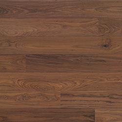 Villapark Noce americano 14 | Pavimenti legno | Bauwerk Parkett