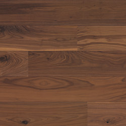 Villapark Walnut american 35 | Wood flooring | Bauwerk Parkett