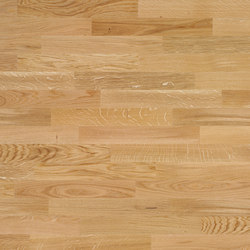 Solopark Oak 15 | Wood flooring | Bauwerk Parkett