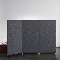 dB | Privacy screen | Abstracta