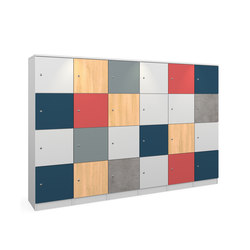 Hotlocker Forte | Cabinets | Spacestor