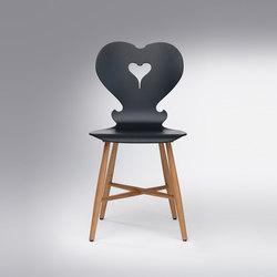 Trix |Chair Trix L | Chairs | Schmidinger Möbelbau