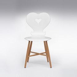 Trix | Stuhl Trix L | Stühle | Schmidinger Möbelbau
